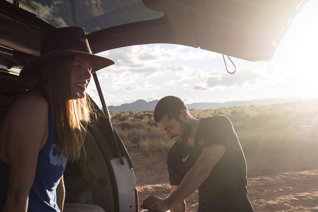 The Enviable Outdoor Life of Kat Carney, Adventure Photographer