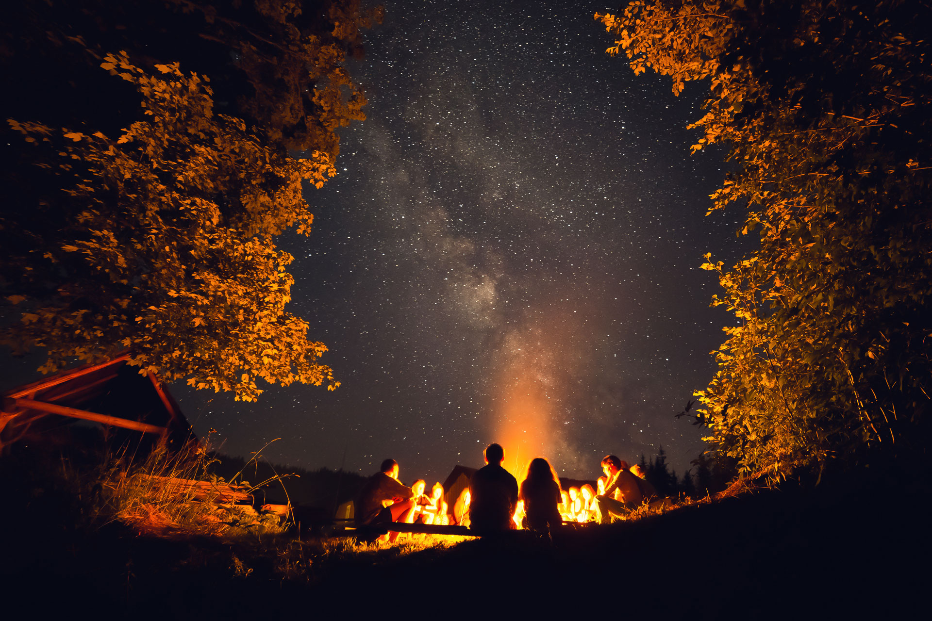 Guide to group campsites near Los Angeles and San Diego